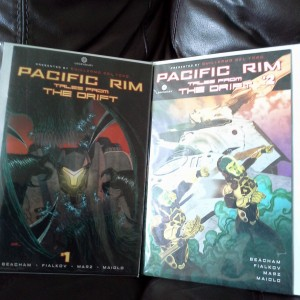 Issues 1 and 2