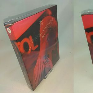 Mommy Bluray Steelbook Plain Archive Korea Fullslip