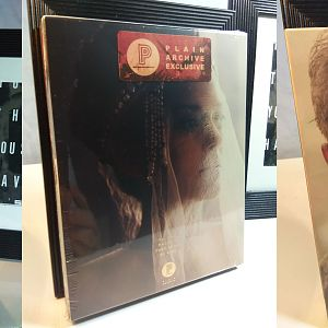 Mac Beth Plain Archive Korea Slipcover Bluray