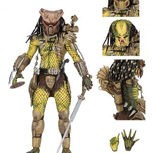 NECA-Predator-2-Ultimate
