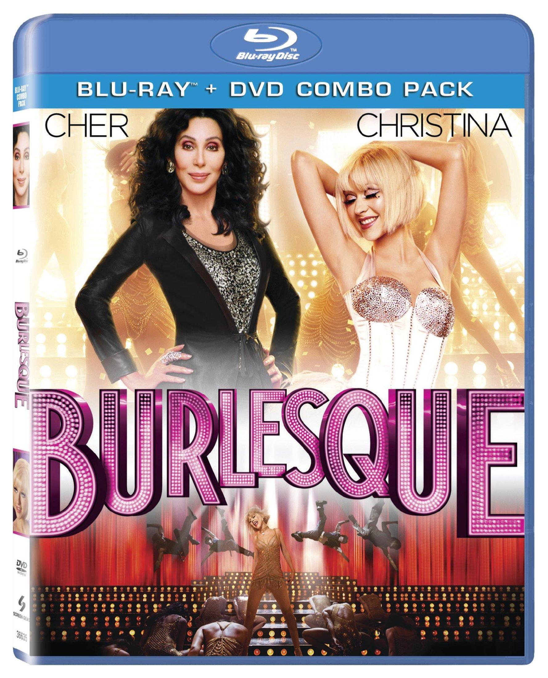 Burlesque - film 2010 - AlloCiné