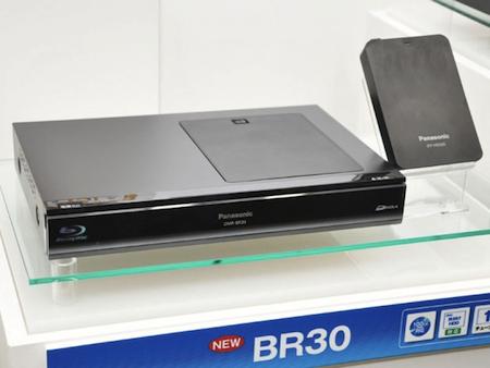 PanasonicDMR-BR30