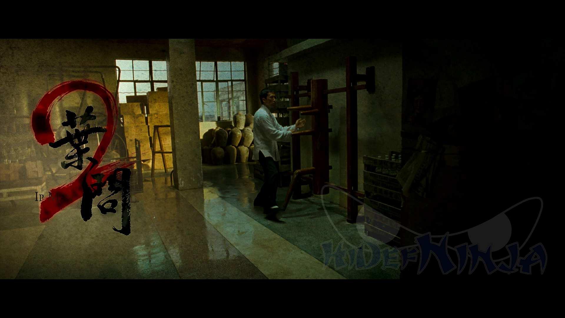 Ip Man 2 Collector S Edition Blu Ray Review Hi Def Ninja Blu Ray