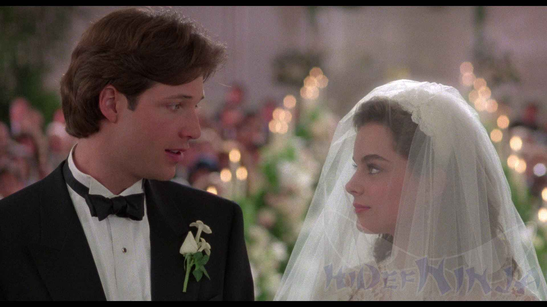 Father Of The Bride: Father Of The Bride/Father Of The Bride II Blu-Ray Review