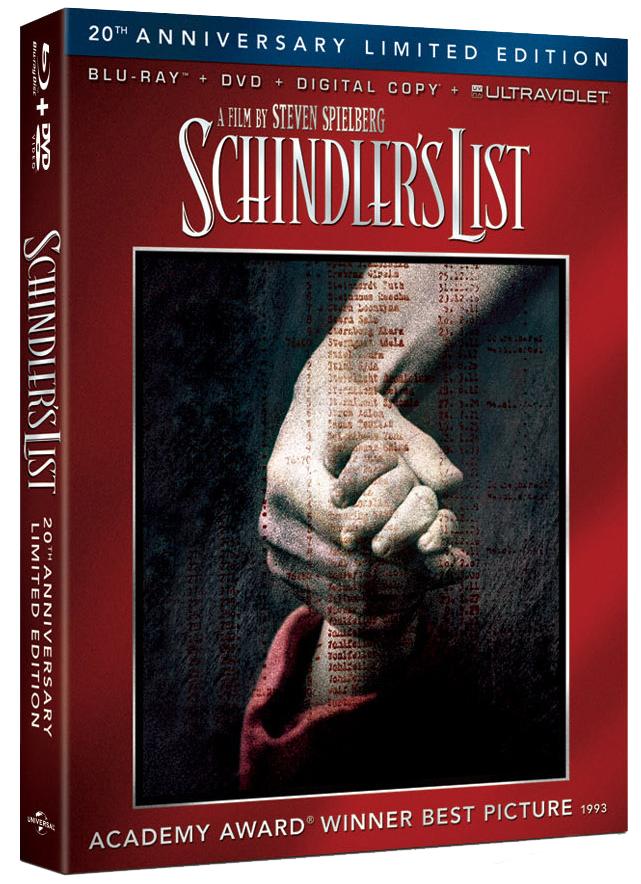 Schindler'sList
