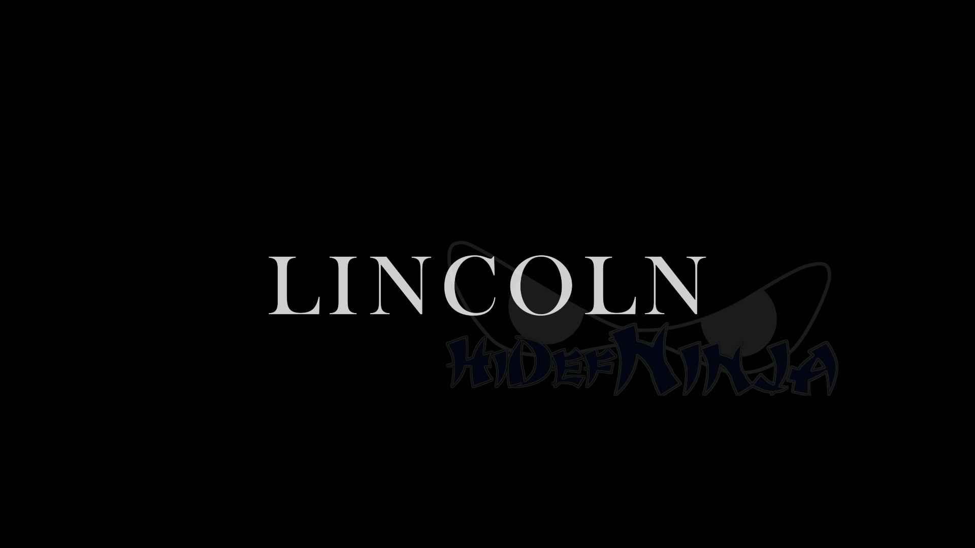 Lincoln-1