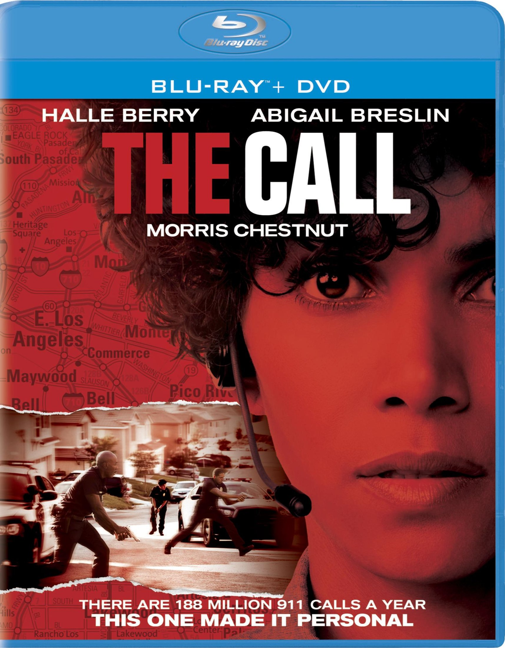 TheCall(Front)