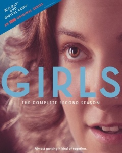 Girls season 2 cover