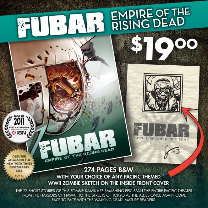 FUBAR ERD ad