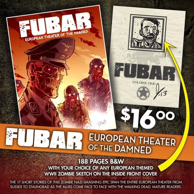 FUBAR ETD ad