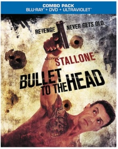 Bullet to the head blu cover