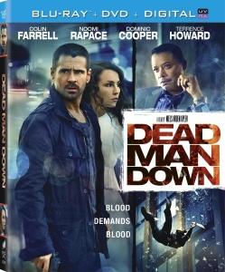 Dead man down blu