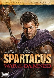spartacus WOTD cover