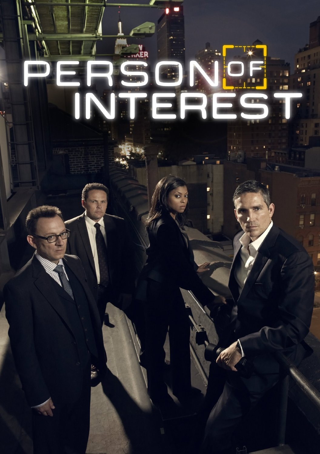 Person Of Interest Streaming Ita