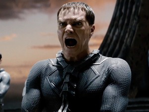 MoS Zod