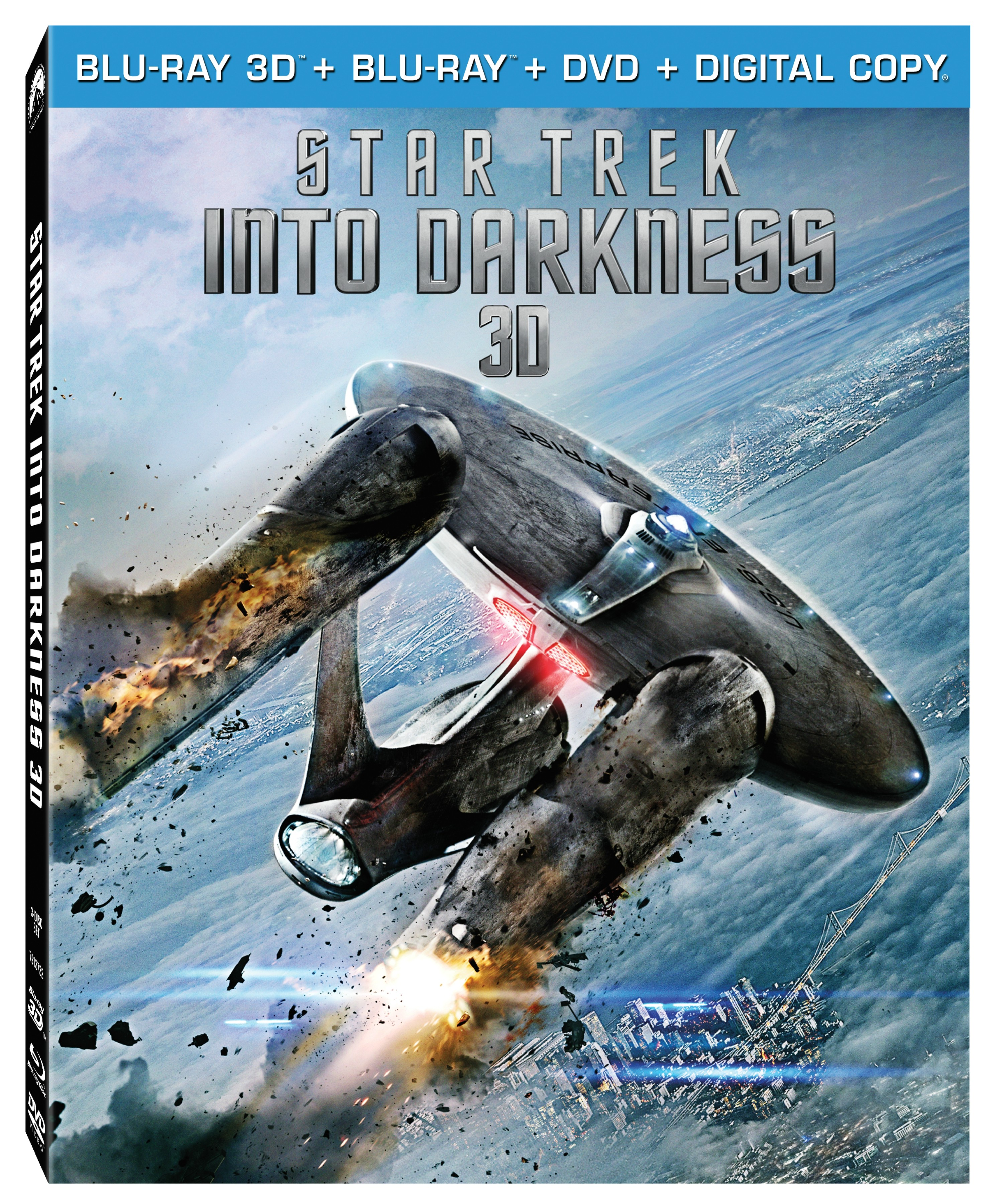 Star Trek Into Darkness Hd Free Torrent Download
