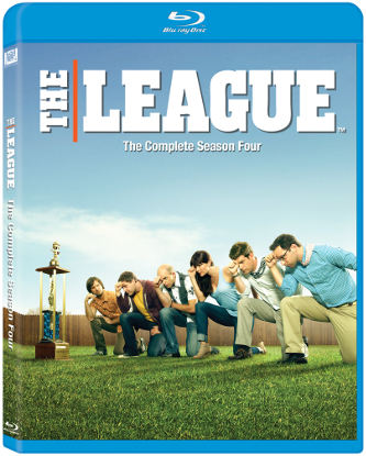 The LeagueS4