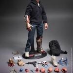 Mechanic Hot Toys 17