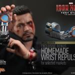 Mechanic Hot Toys 18