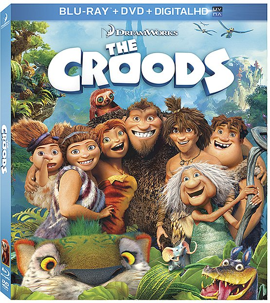 TheCroods