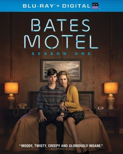 Bates motel s1 cover