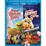 Muppet caper thumb