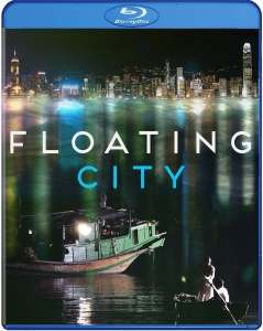 Floatingcity cover