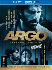Argo extended cover