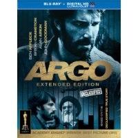 Argo extended thumb