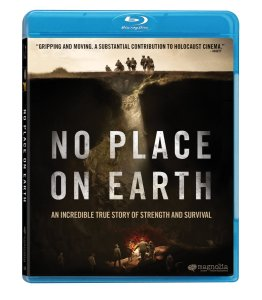 no place on earth blu cover