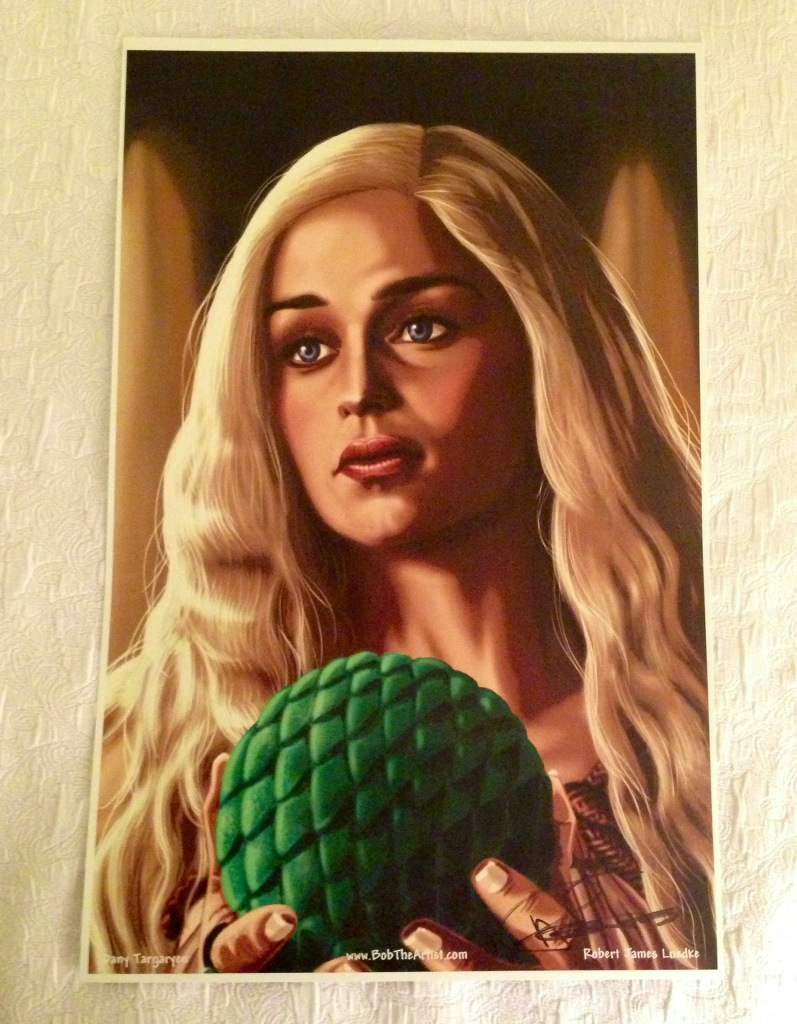 Dany Giveaway