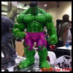 Hulk (Dale Keown)