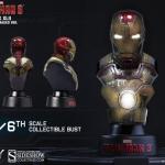 Iron Man HT bust set 02