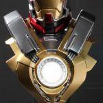 Iron Man HT bust set 04