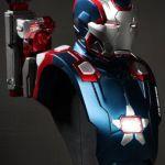 Iron Man HT bust set 06