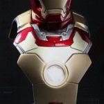 Iron Man HT bust set 07