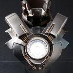 Iron Man HT bust set 08