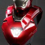 Iron Man HT bust set 10