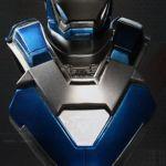 Iron Man HT bust set 11