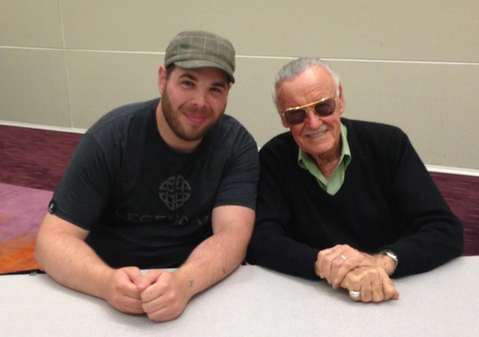Me&Stan
