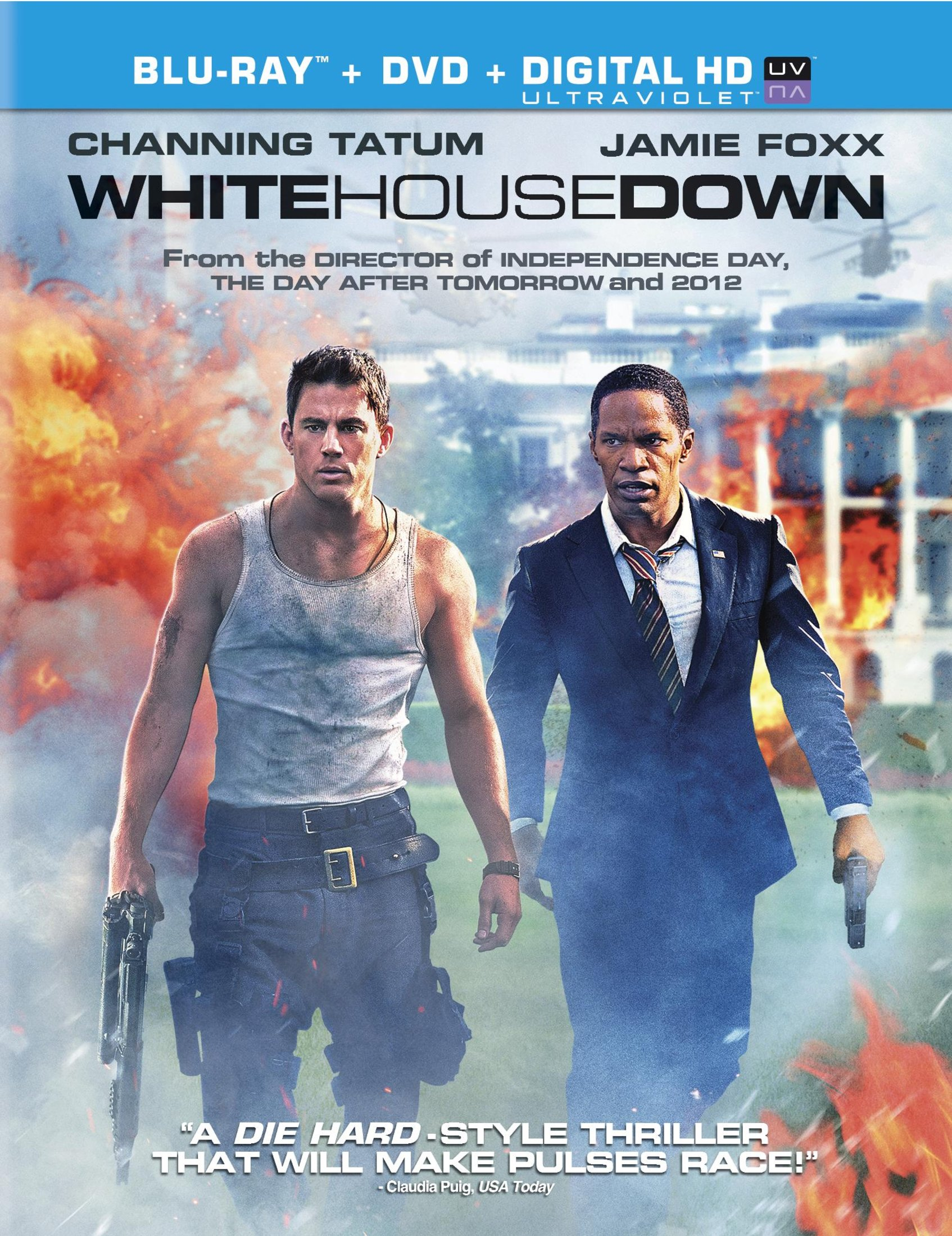 WhiteHouseDown