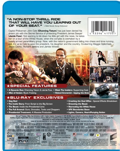 WhiteHouseDown(Back)