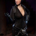 catwoman sixth scale SS 02