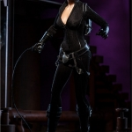 catwoman sixth scale SS 05