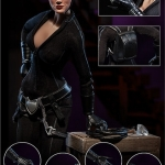 catwoman sixth scale SS 10
