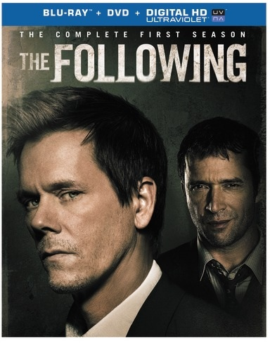 Following s1 cover