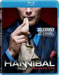 Hannibal s1 cover