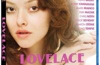 Lovelace cover
