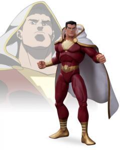 DC JL war shazam