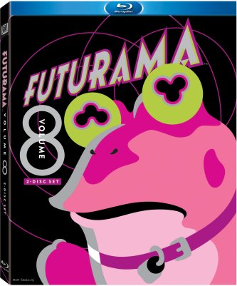 FuturamaS8
